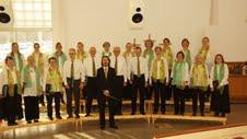 Konserten klassisk vår framfördes i Viksjö kyrka våren 2013.